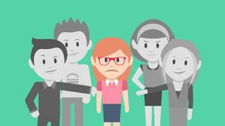 Stop Bully Iklan layanan masyarakat