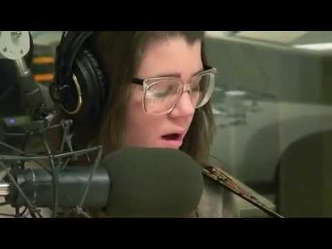 Lady Lamb the Beekeeper - Between Two Trees (Live In-Studio) with Lyrics