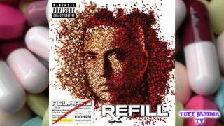 Eminem - Drop a bomb on Em ( Relapse Refill ) With MP3 Download ( HD )
