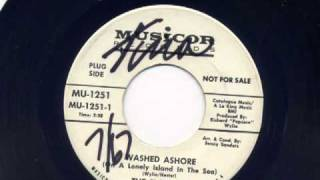 Platters-Washed Ashore(Musicor Demo).wmv