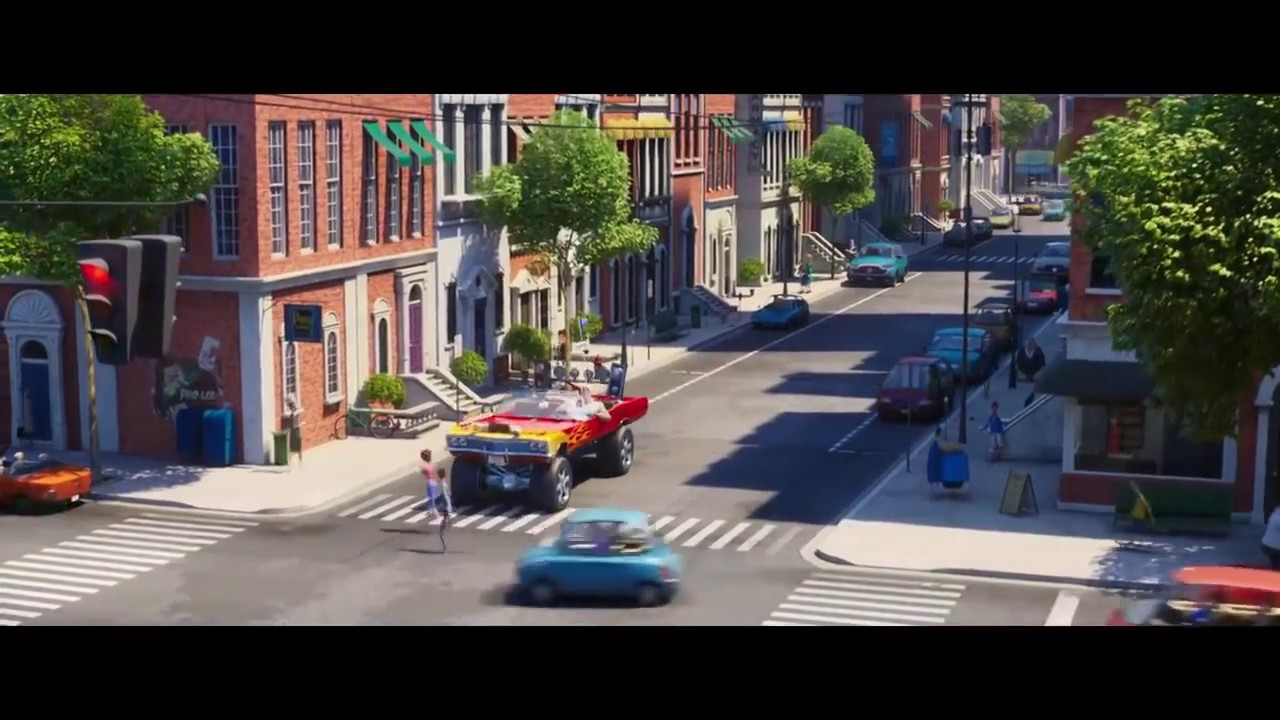 Download film despicable me 3 full movie sub indo(link ...