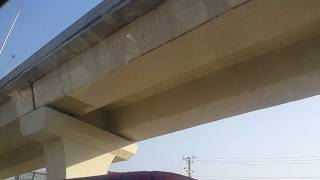 BRT Peshawar From Phase 3 Chowk to Arbab road stop (BRT new updates 2019)