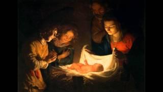"""Otto Nicolai - Weihnachts-Ouvertüre über den Choral """"Vom Himmel hoch, da komm ich her"""" (WoO109)"""