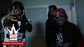 "Woop ""Fool""  feat. Peewee Longway (WSHH Premiere - Official Music Video)"