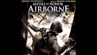 Medal of Honor Airborne OST - Operation Varsity