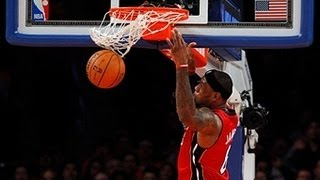 Top 10 Steals of the Month March 2013