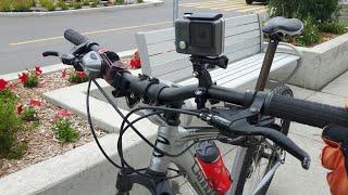 Ride en vélo au Plateau/StarCite