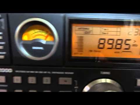 City FM  Sri Lanka on 89 85 MHZ