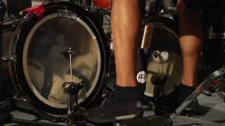 Metal Drummer Art Cruz's Secret for 'Super Fast' Foot Technique