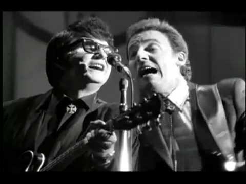 Roy Orbison - Sweet dreams baby