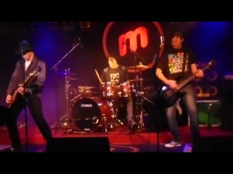 """Outlawed Beloved - My Attitude """"Live"""""""