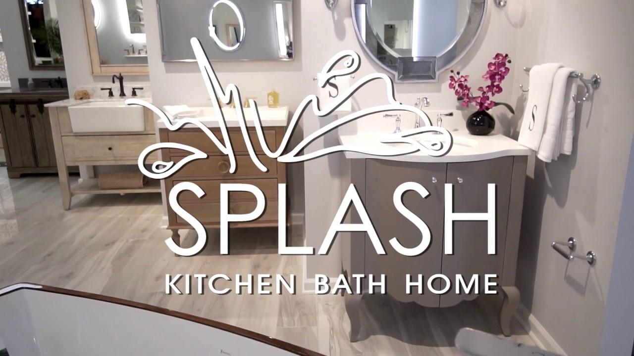 SPLASH Kitchen and Bath - Contemporary Bath