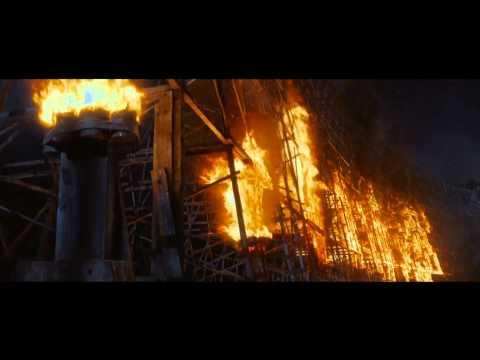 Abraham Lincoln: Vampire Hunter MV  Across The Line  LINKIN PARK