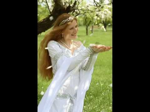 Wedding Ideas - Beautiful renaissance style wedding gowns - YouTube