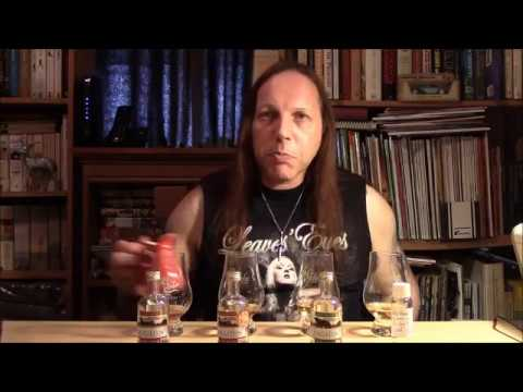 The Good Dram Show - Episode 169 'Swiss Whisky'