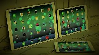 iPad Pro - PROсто большой. Обзор цен на планшеты Apple.(Мы с вами посетим магазин Aplle., 2016-04-25T09:50:52.000Z)