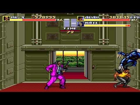 streets-of-rage-remake-v5---unlockable-character-mr-x-2---level-8---end-of-route