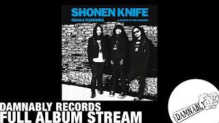 Shonen Knife - Osaka Ramones (Damnably 12/08/2011) Order Here - htt...