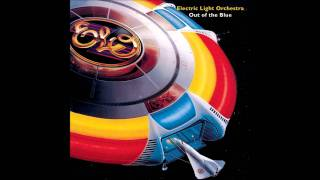 ELO - Out of the Blue: Night in the City (HD Vinyl Recording)