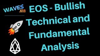 EOS price technical and fundamental analysis