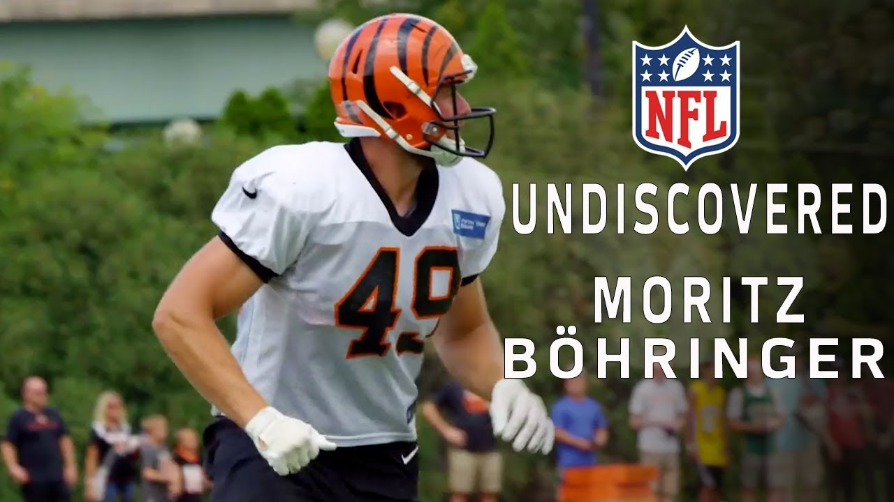 moritz-bhringer-transitions-from-wr-to-a-new-position-makes-the-bengals-roster-nfl-undiscovered