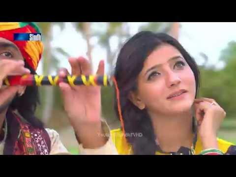 Sindh tv song Chher Chhan Chhan Kary Singer Niroda - HD1080p - SindhTVHD