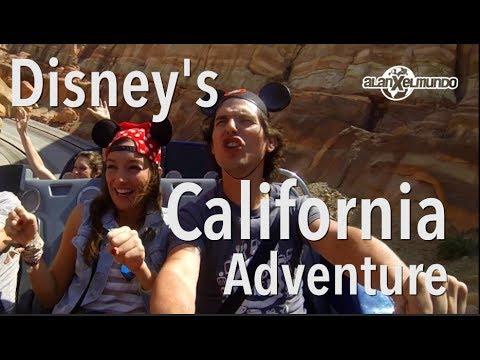 Disney's California Adventure - DR #2