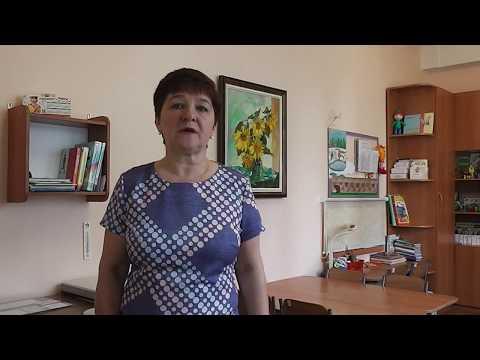 Индивидуальная адаптированная образовательная программа - Маюрова О.А.