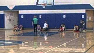 Stephanie Roy - Physical Education Lesson