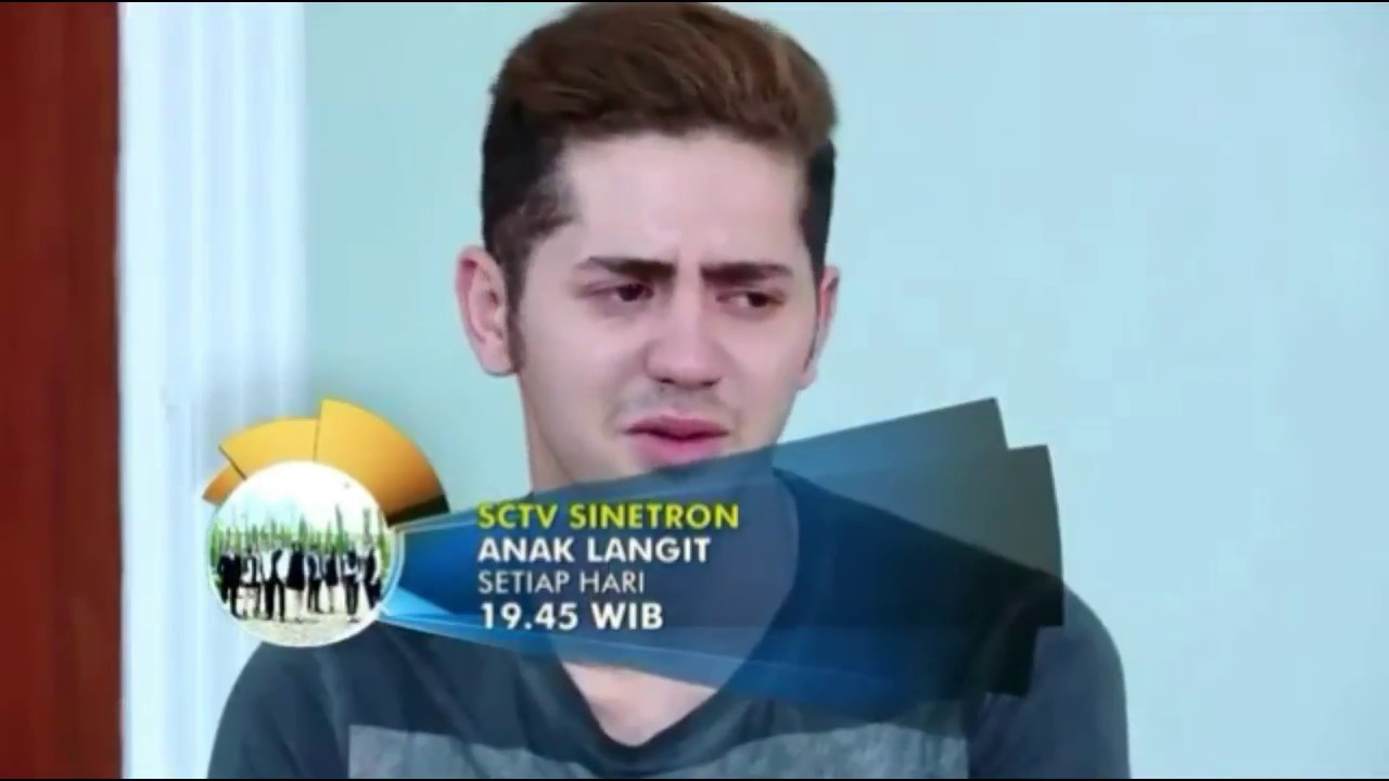 Sinopsis Anak Langit SCTV Episode 2