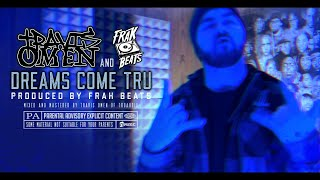 Dreams Come Tru (Official Video) • Travis Omen •  Frak Beats