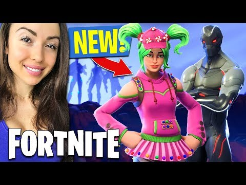 NEW SEASON 4 UPDATE IN FORTNITE!! *WORLDS BEST FORK KNIFE PLAYER* (Fortnite Battle Royale)