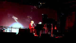 "2010 Maximilian Hecker Asia Tour@Taipei  ""Court My Eyes Alone"""