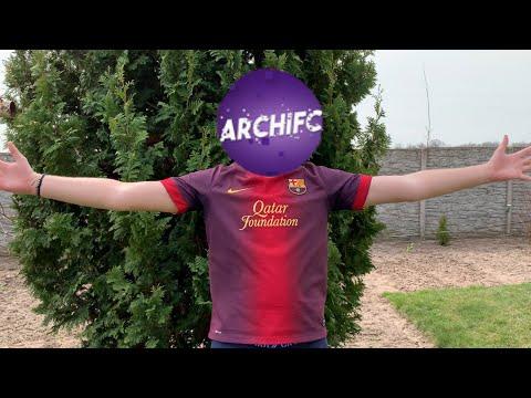 ARCHIFC ПОКАЗАЛ ЛИЦО!!!