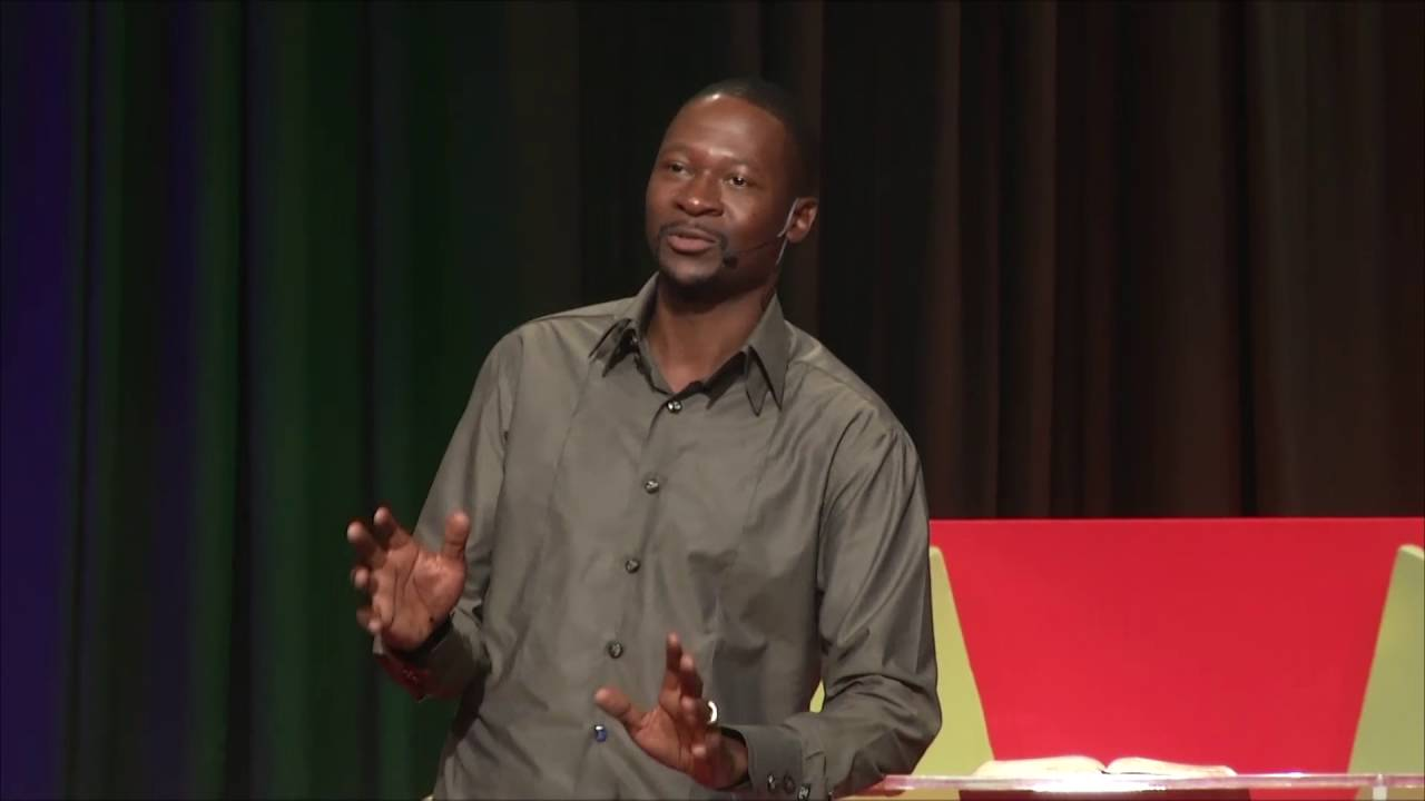 EMMANUEL MAKANDIWA ON THE HEALING MINISTRY: PART 2 MINISTERS MATERIAL