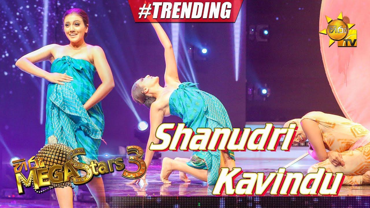 Download Shanudri Priyasad with Kavindu | හිරු Mega Stars 3 | FINAL 12 | 2021-07-25