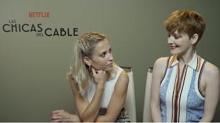 Entrevista a Ana Fernández y Ana Polvorosa: No voy a parar hasta que Carlota sea Presidenta YouTube Videos