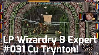 Wizardry 8 Expert Shredder Run 31 - Tears of Trynton, Songs of Farewell