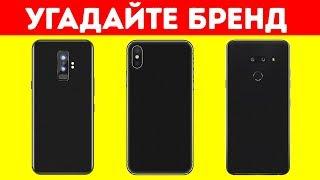 Почему все современные смартфоны выглядят одинаково