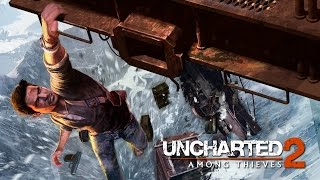 UNCHARTED 2: AMONG THIEVES #26 - Arvore da vida [FINAL ÉPICO] (PS4 Gameplay PT BR!)