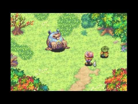 Magical Vacation GBA english playthrough P3 The plot thickens