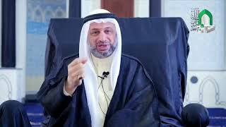 لو كان أبو طالب عليه السلام حيا لقرت عيناه - السيد مصطفى الزلزلة