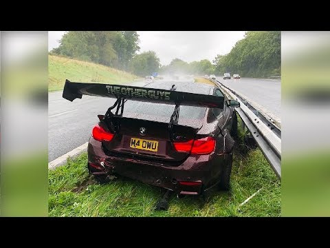 Street Drifting Fails Wins 2019 Epic Crazy Funny Moments
