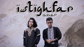 Gambar cover Ustad Jefri Al Buchori - Istighfar (Cover by Jefry Tribowo, Tegar Gunawan)