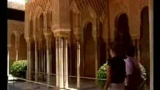 Alhambra   Viên ngọc của kiến trúc Hồi giáo ở châu Âu