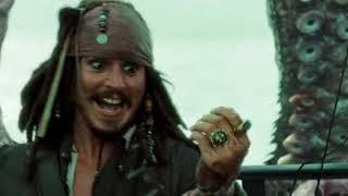 Скачать Pirates Of The Caribbean Dead Mans Chest Ending Scene