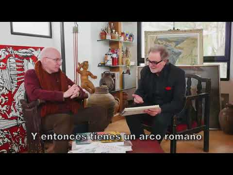 """Discovering """"TROO"""", Reflections On The Essence Of Art (documentary)"""