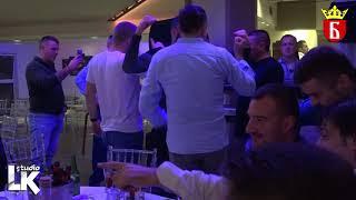 Baja Mali Knindza - Pjevace se pjesme tvoje  - (LIVE) - (Casa Bianca 2018)