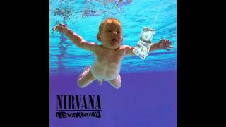 Nirvana - On a Plain [Lyrics]