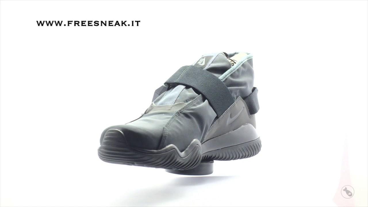 best loved 801b0 3c090 Sneakers 360 NIKE Komyuter se Triple Black AA0531-001